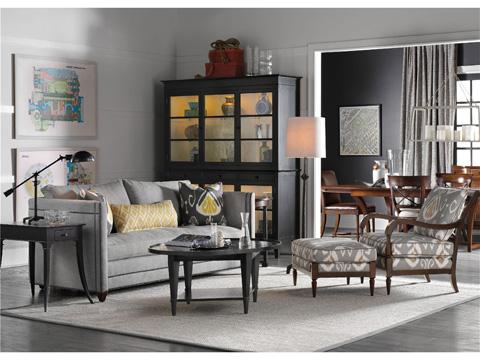 Vanguard Furniture - Lucian Chair - V321-CH
