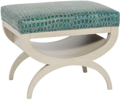 Vanguard Furniture - Burrel Ottoman - V338-OT