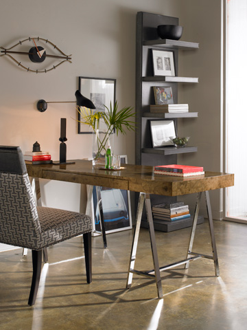 Vanguard Furniture - Bradshaw Etagere - W359EG