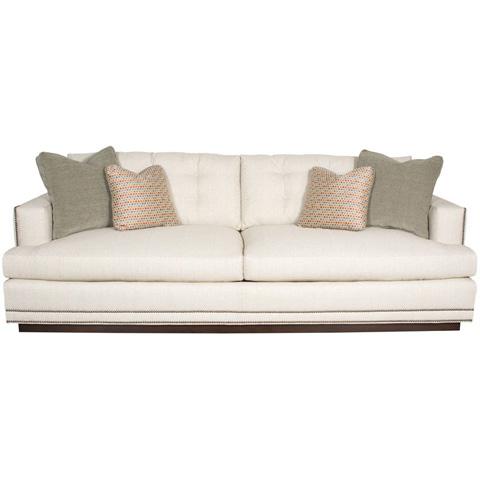 Vanguard Furniture - Track Arm Sofa - W479-2S