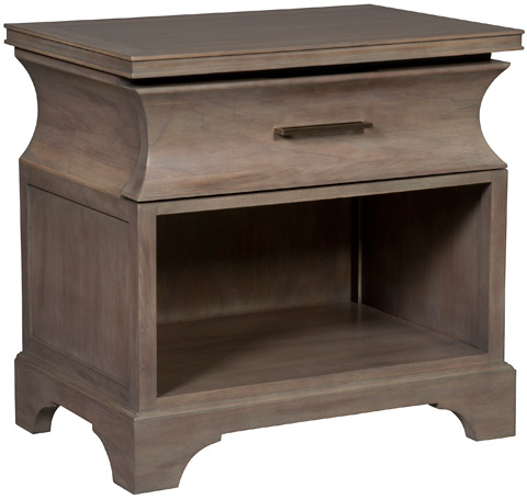 Vanguard Furniture - Pebble Hill End Table - 9515E