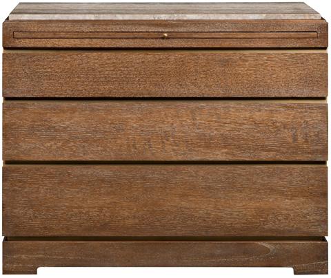 Vanguard Furniture - Cortland Chest - 9723H