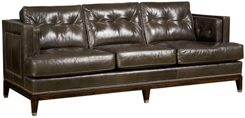 Vanguard Furniture - Whitaker Sofa - C18-S