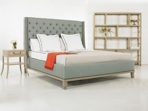 Vanguard Furniture - Terrence End Table - C307E