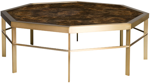 Vanguard Furniture - Tranquility Cocktail Table - P208C