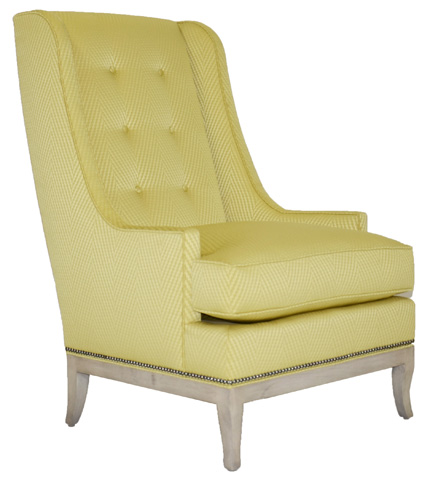 Vanguard - Blain Chair - V443-CH