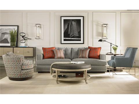 Vanguard Furniture - Kingsley Sideboard - W740B-SU