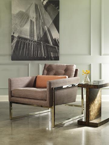 Vanguard Furniture - Ellwood Chair - W766-CH