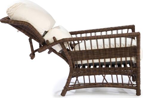Lane Venture - Bar Harbor Morris Chair - 500-54