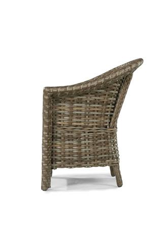 Lane Venture - St. Simons Dining Chair - 539-45
