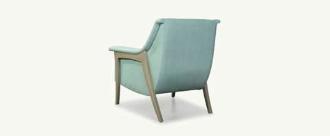 Younger Furniture - Muse Chair - 1485