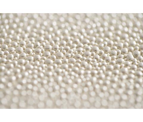 Michael Amini - Pearl Caviar Desk - 03207-11