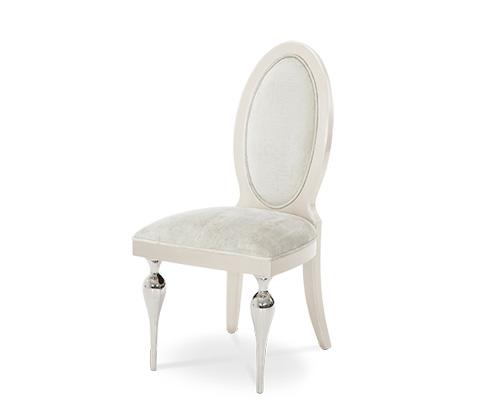 Michael Amini - Overture Desk Chair - 08244-10
