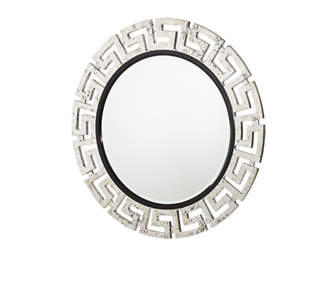 Michael Amini - Wall Mirror - 19260-88