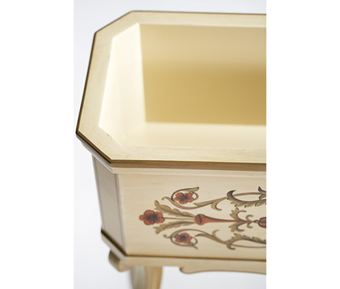 Michael Amini - Accent Table - ACF-ACT-CLTW-109
