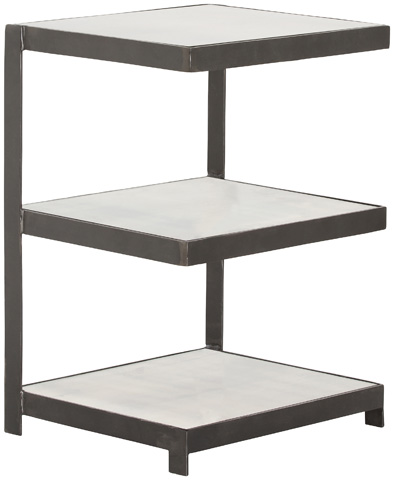 Arteriors Imports Trading Co. - Hattie End Table - 4257