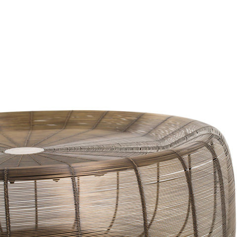 Arteriors Imports Trading Co. - Hadrien Coffee Table - 6738