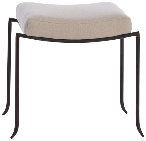Arteriors Imports Trading Co. - Mosquito Small Bench - DD2015