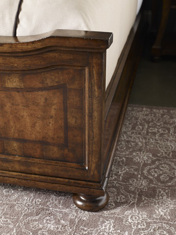 A.R.T. Furniture - Queen Panel Bed - 259125-2304