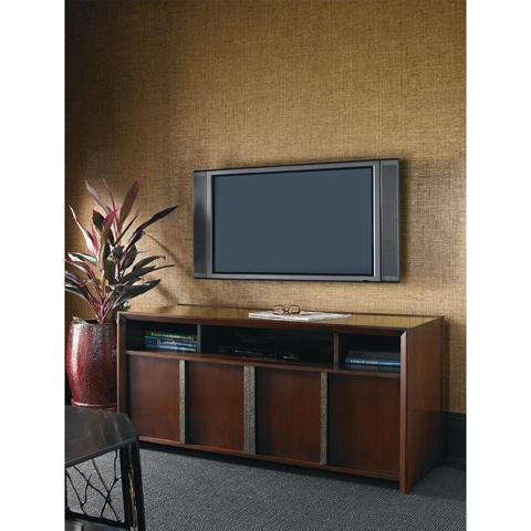 Baker Furniture - Dorada Side Table - 9154