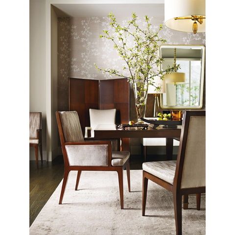 Baker Furniture - Larchmont Dining Table - 3680-1