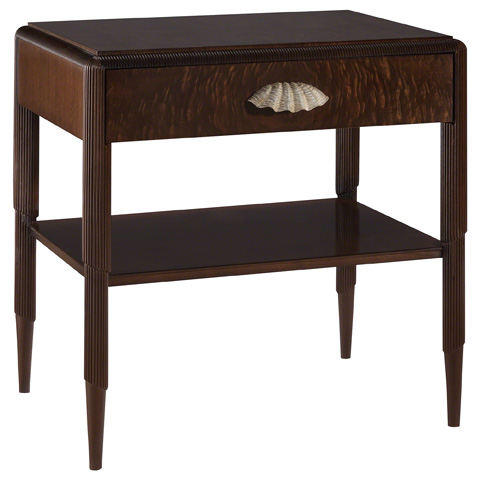 Image of Gracie One Drawer Nightstand