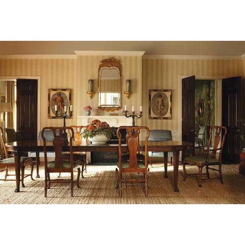 Baker Furniture - Humphrey Chair - 6124C