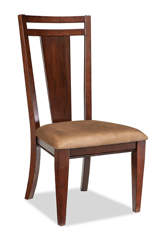 Broyhill Furniture - Northern Lights Side Chair - 5312-81