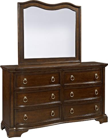 Broyhill Furniture - Elaina 6-Drawer Dresser - 4640-230