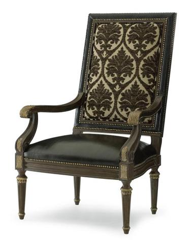 Century Furniture - Heath Chair - 3214