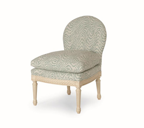 Image of Charleston Slipper Chair