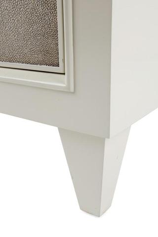 Century Furniture - Taylor Door Nightstand - MN5560