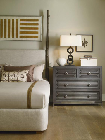 Century Furniture - Seville Chest - 719-702
