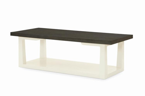Century Furniture - Jin Cocktail Table - 719-603