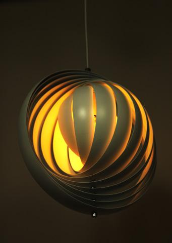 Control Brand - The Ida Pendant Lamp - LSSM2111S1