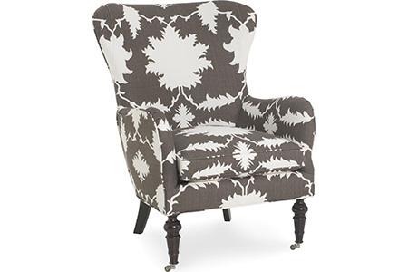 C.R. Laine Furniture - Cullen Chair - 5556