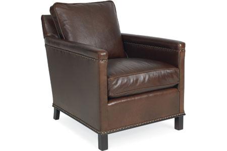 C.R. Laine Furniture - Gotham Chair - L5535