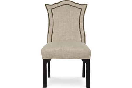 C.R. Laine Furniture - Izzy Dining Side Chair - 800-56