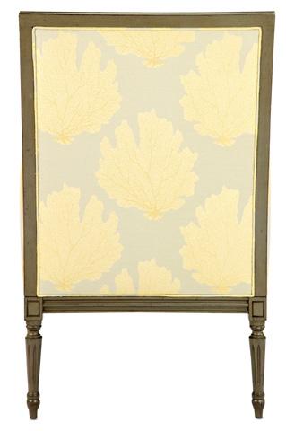 Currey & Company - Boxwell Chair - 7008