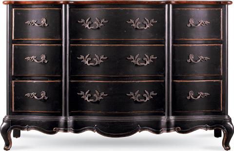 Image of Dresser of Treasures