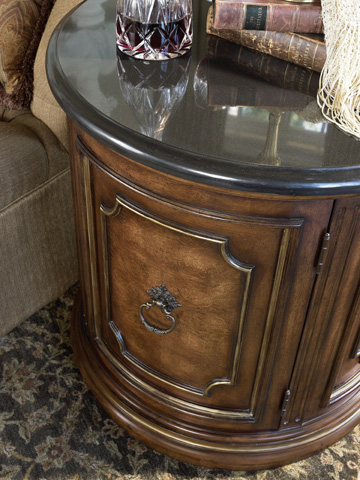 Drexel Heritage - Rizzo Commode - 875-842