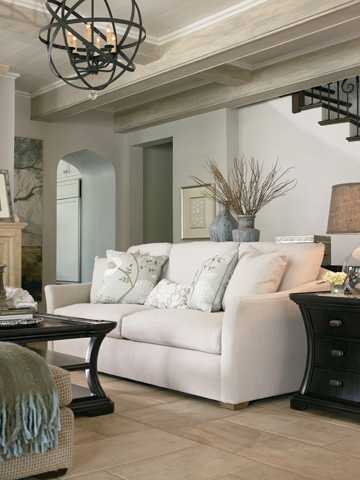 Drexel Heritage - Arabella Sofa - D20014-S