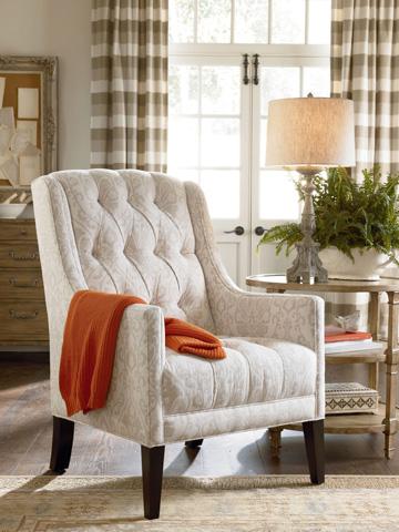 Drexel Heritage - Talia Chair - D980-CH