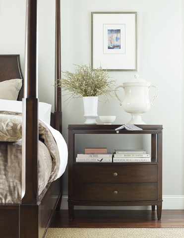 Image of Athenee Nightstand