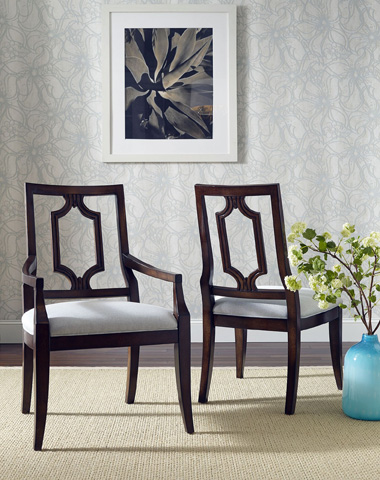 Image of Splendor Arm Chair
