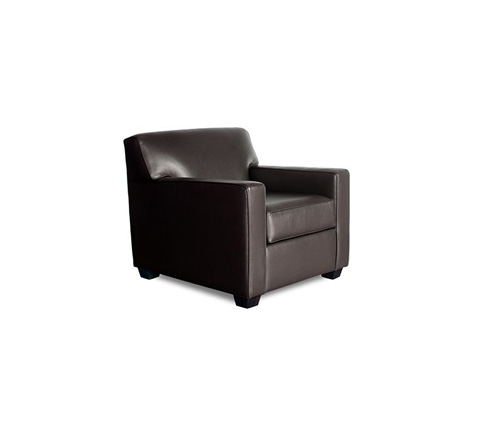 Elite Leather Company - Grafton Chair - 28039-24