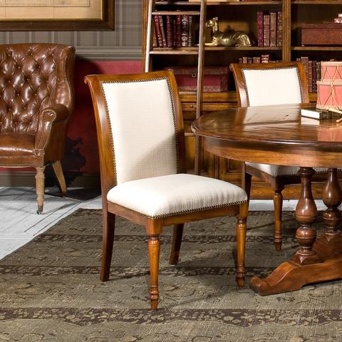 Encore - Jupe Side Chair Walnut - 60-85