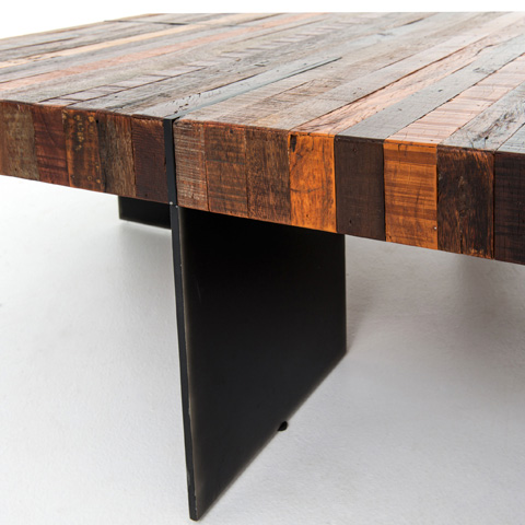 Four Hands - Alec Coffee Table - VBNA-CT410