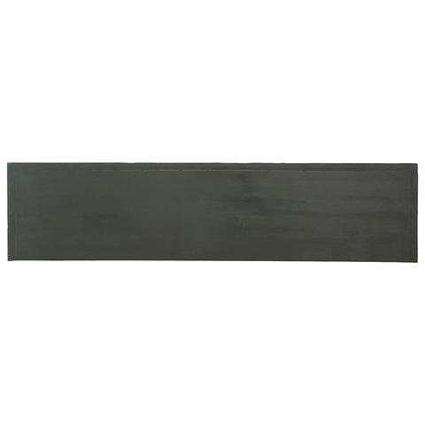 Four Hands - Swedish Light Grey Stanford 3 Part Cabinet - CIMP-L7-SLTG