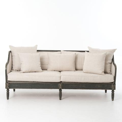 Four Hands - Baroness Josephina's Sofa - CL3C06-Q30000
